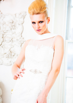© Anne Veck - Anne Veck Salons HAIR COLLECTION